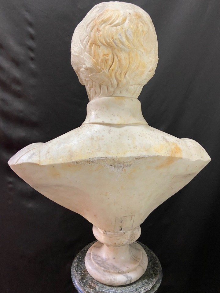 Antichità Ioviero