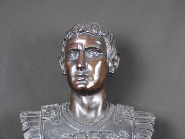 Bronzi e oggetti antichi - Antichità Ioviero