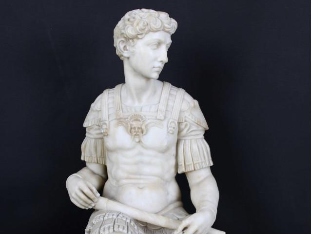 Giuliano dei Medici duca di Nemours - Antichità Ioviero