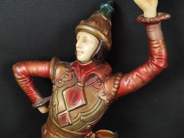 Giullare - Antichità Ioviero