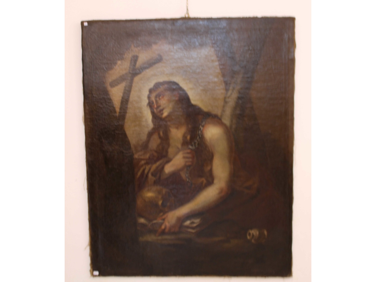 Maria Maddalena -Antichità Ioviero